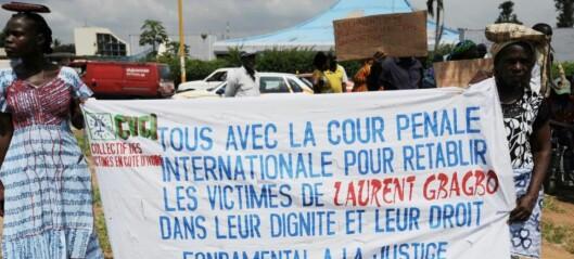 - Elfenbeinskysten sendte dødsskvadroner til Ghana