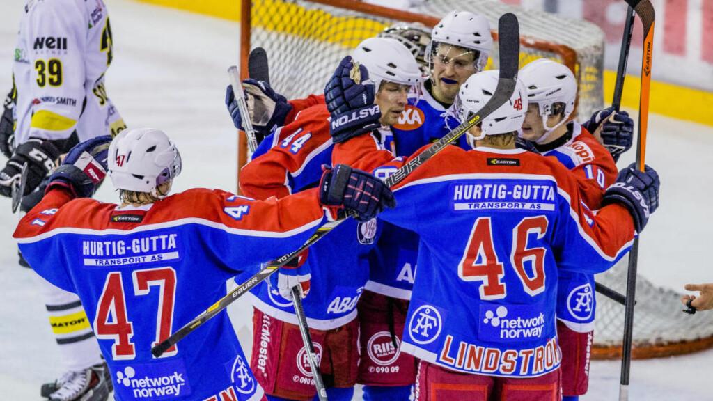 KHL-forhandlinger:  Representanter for Vålerenga reiser til Russland neste uke for å forhandle om en mulig KHL-deltakelse. Foto: Stian Lysberg Solum / NTB scanpix