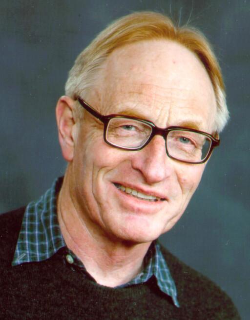 Lars Walløe er forsker og leder ved Laboratorium for human sirkulasjonsfysiologi, Fysiologisk institutt, UiO. Foto: Universitetet i Oslo