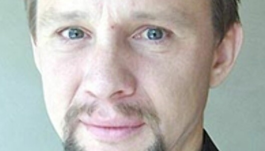 Einar Ryvarden er utviklingsredaktør i Aller Internett. Foto: Per Ervland