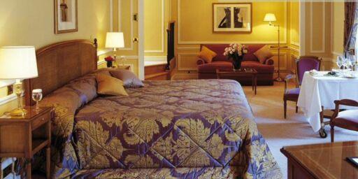 image: Storbyenes beste hoteller