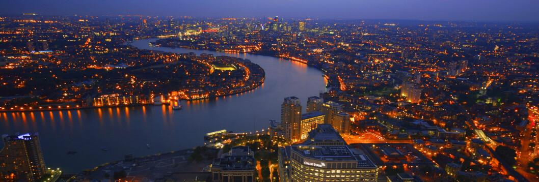 Det er mange dårlige hoteller i London, men også mange som er veldig bra. Foto: Visitlondonimages