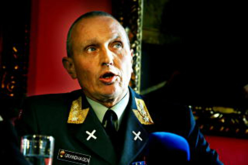 CONFIRMS: Kjell Grandhagen is head of the NIS. Foto: Jacques Hvistendahl / Dagbladet