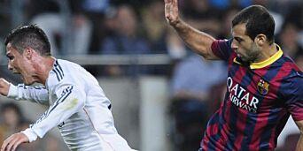 image: Real Madrid og Barcelona risikerer milliardbøter etter påstått skattejuks med spanske myndigheter