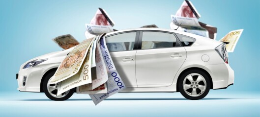 Billig lån for miljøbil