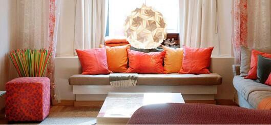 Ladies Floor har rom spesialdesignet for kvinner. Foto: Grand Hotel