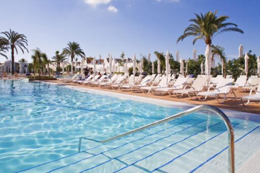 En uke på Sunprime Atlantic View Suites & Spa i vinter er ikke avskrekkende dyrt. Foto: Ving