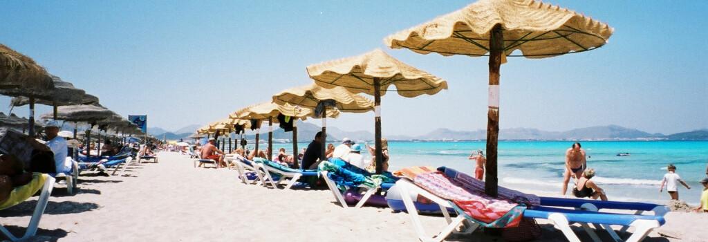 Spania mister turister til andre middelhavsland.  Foto: SXC