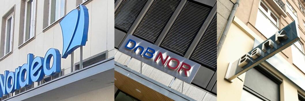 Banken din vil antakelig følge Norges Banks renteøkninger i høst. Foto: DinSide