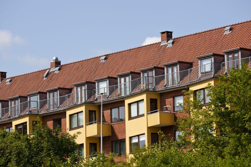 <strong>Lønner det seg for deg å investere i en ekstra bolig? Foto:</strong> Colourbox.com