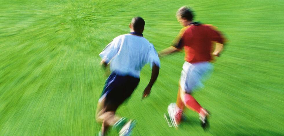 image: Dette dreper unge fotballspillere