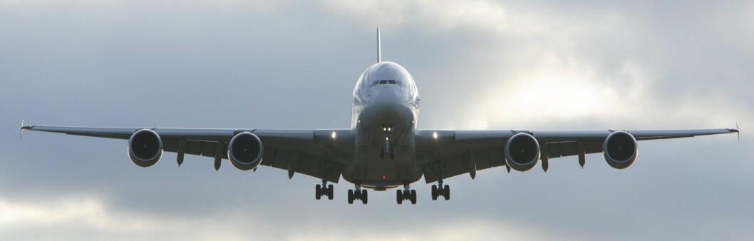 Har du noen formening om hvordan ditt drømmeflyselskap skal være? Foto: Colourbox