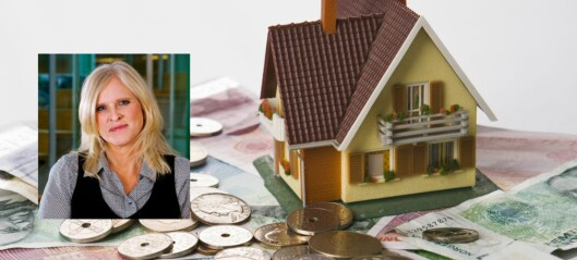 Nå bør du refinansiere