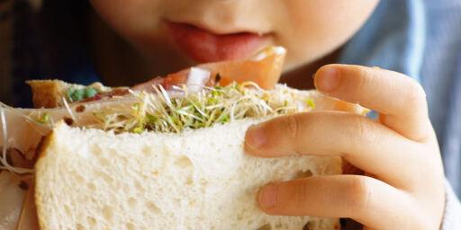 image: Matpakketips til barna