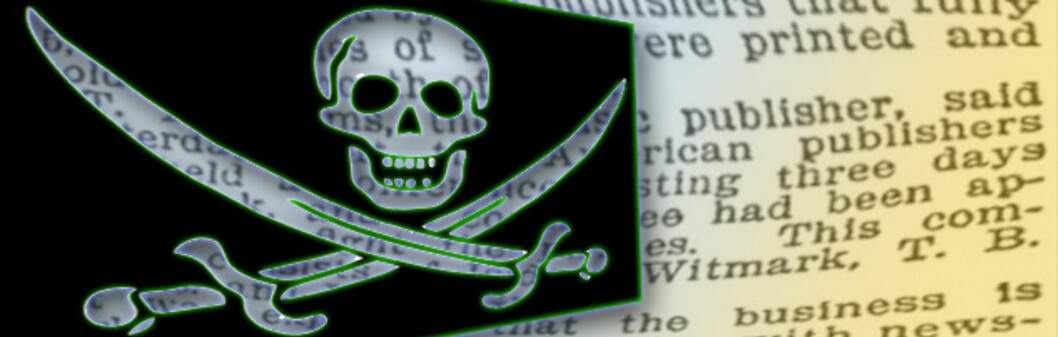 Nå kan du laste ned Pirate Bay