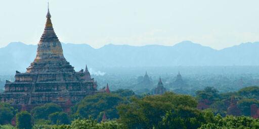 image: Ønsker turister til Burma