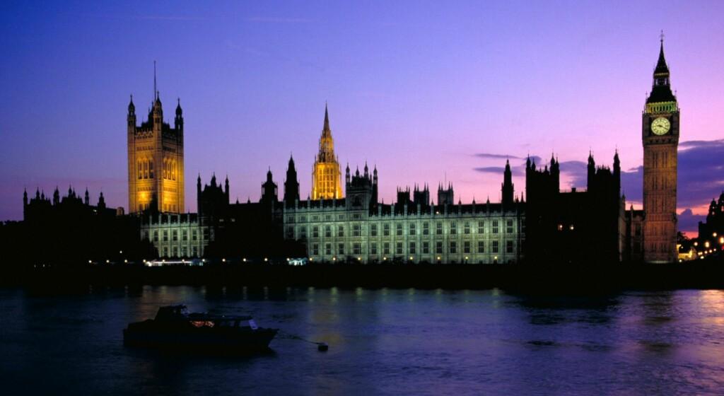 Smarte tips til London-turen - DinSide