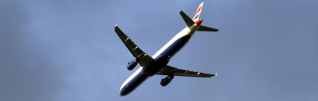 Gigantselskapet British Airways har blitt hardt rammet av både økt konkurranse og finanskrise. Foto: Kevin McCool