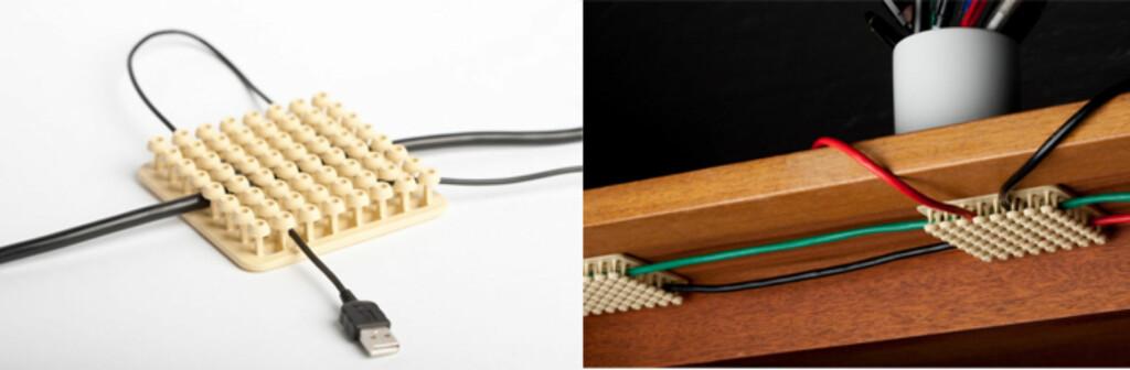 Med denne lille dingsen kan du få orden på kabelrotet. Foto: AV-Cables.dk