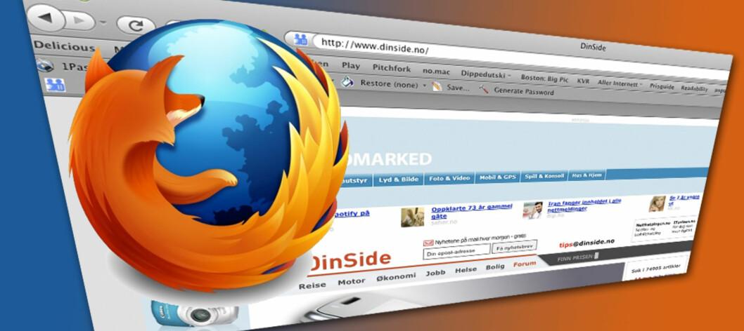 Firefox har blitt enda smartere