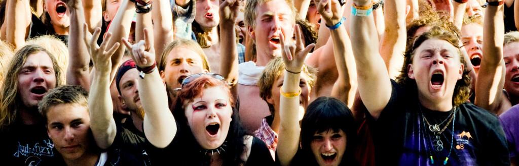 Foto: Thomas Kjær/Roskildefestivalen