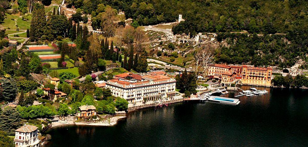 image: Dette er verdens beste hotell