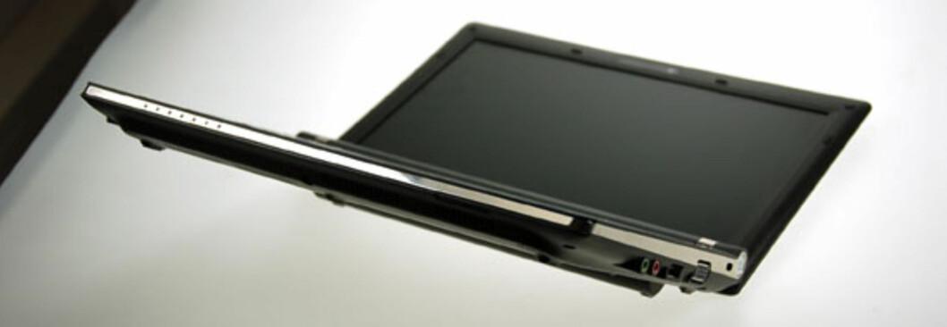 Samsung NC10 mini-bærbar