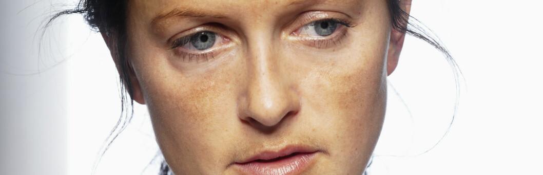 <strong>SESONGAVHENGIG:</strong> Årstidene kan påvirke mentalhelsen, mest kjent er såkalt vinterdepresjon.  Foto: Colourbox.com
