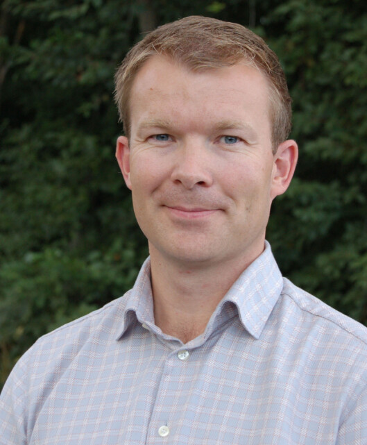 Thomas Midteide, SAS