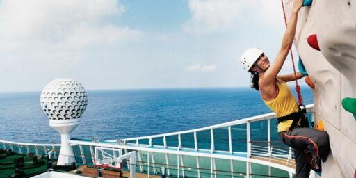 image: Skryt til norsk cruiseselskap