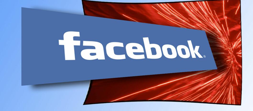 Nå kan du ta master i Facebook