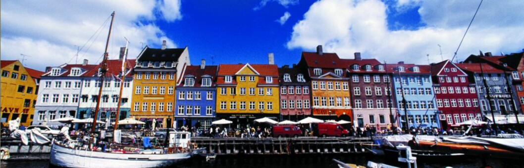Foto: Visit Copenhagen