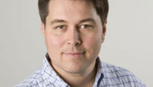 Bjørn Eirik Loftås er redaktør i DinSide Data