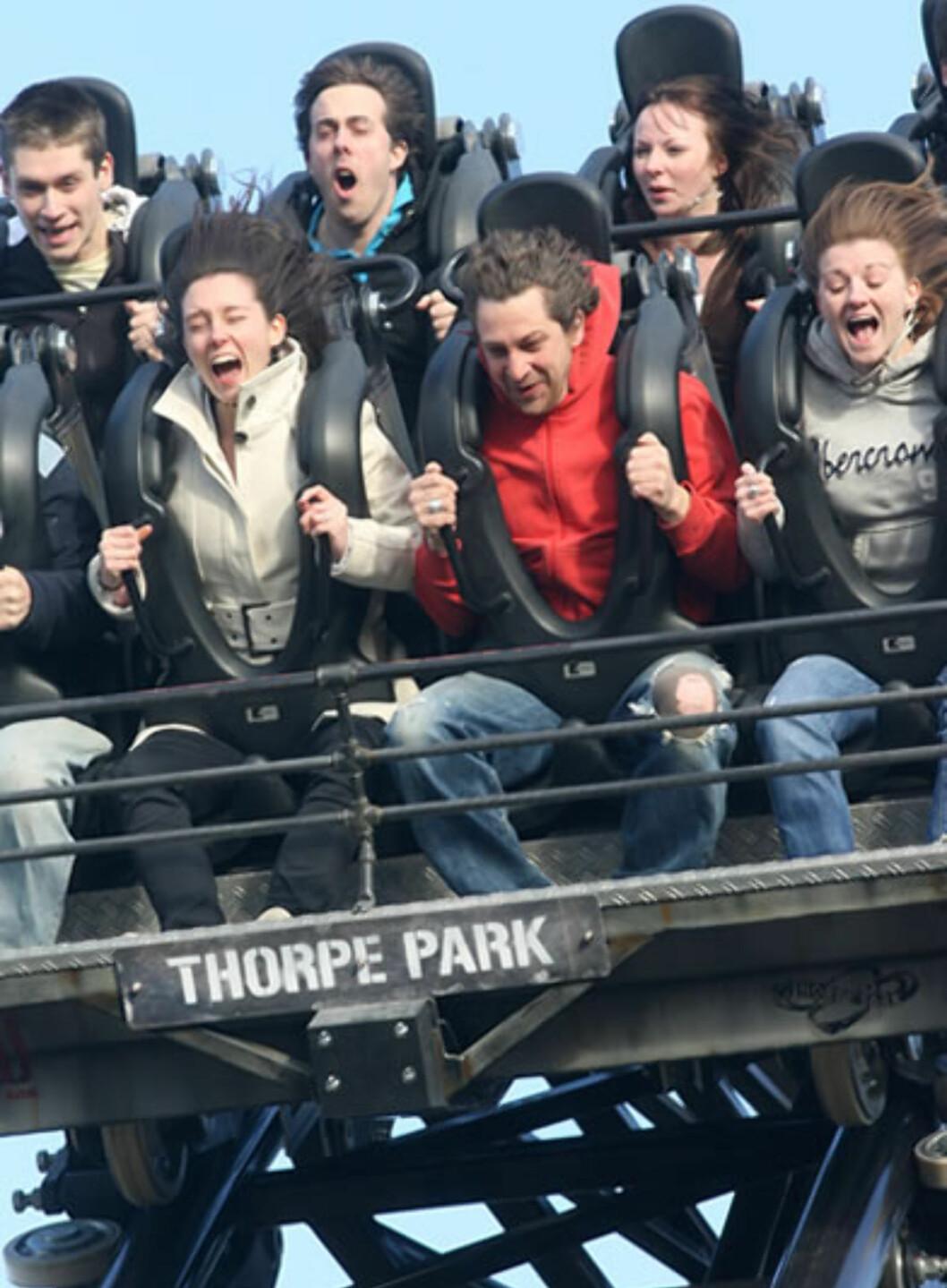 Foto: Thorpe Park