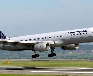 Her er verdens beste flyselskap