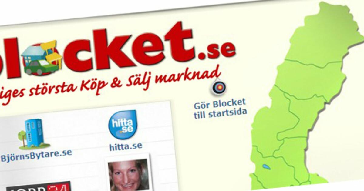 1b2e76d0 Netthandel: Gjør kupp på svenskenes Finn - DinSide