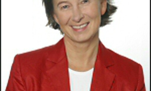 Anne Grete Ellingsen i Norwegian mener selskapet er godt rustet for urolige tider.