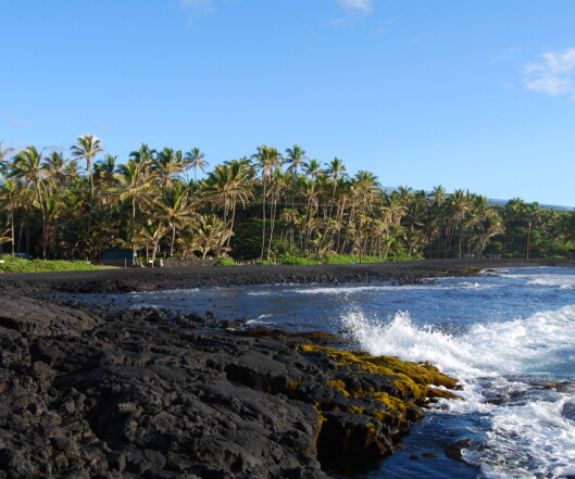 <strong>The Big Island, Hawaii Foto:</strong> Steven Kapinos/Stock.XCHNG