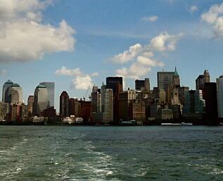 Billigst til New York i høst