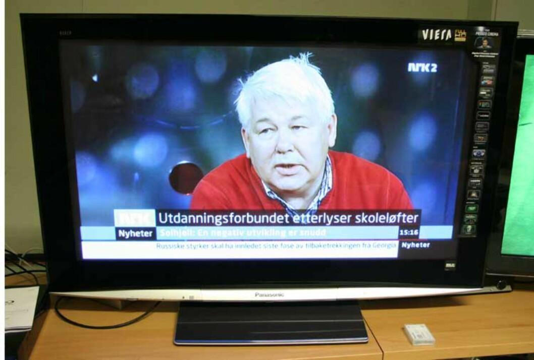 TV-bilde