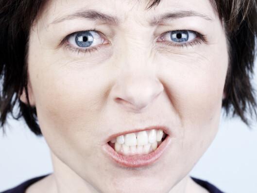 Irritert over problemer med dårlig ånde? Følg tipsene våre. Foto: Colourbox.com
