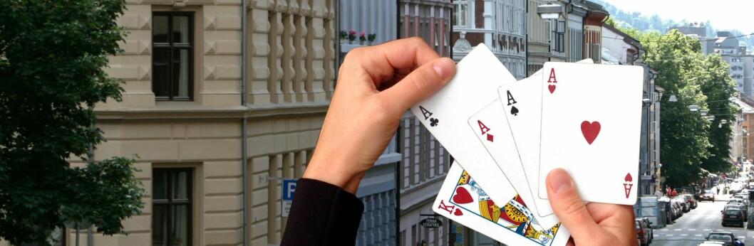 <strong> Foto:</strong> Per Ervland/Colourbox.com