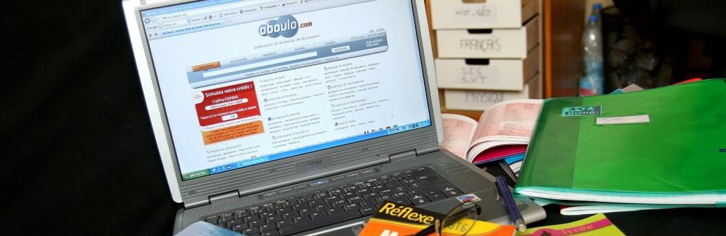 Står PC-en på konstant? Du sparer en del kroner på å slå den av. Foto: Colourbox.com