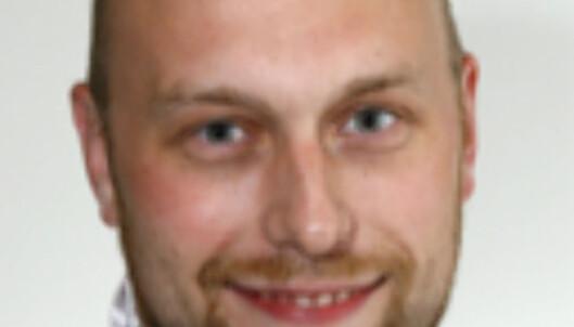 Pål Joakim Olsen er fagredaktør i DinSide.