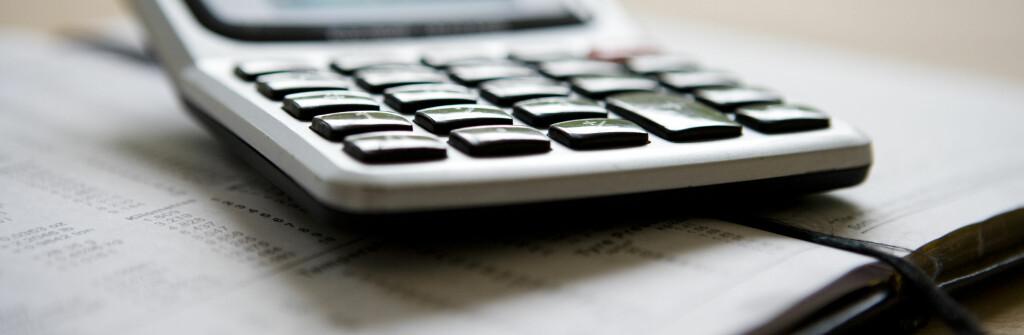 Skattelette kan være rett vei mot finanskrisen, mener sjeføkonom Foto: Colourbox.com