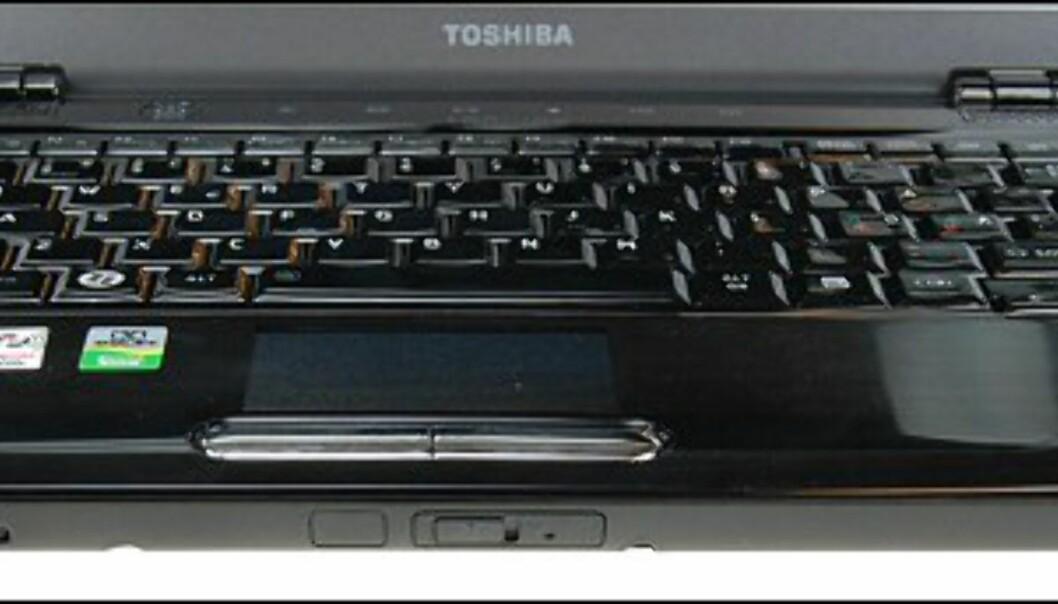 Toshiba Satellite U400