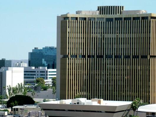 Phoenix er billigst i 2008. Foto: Eddie Jensen