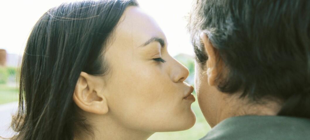 P-pillen forstyrrer kvinnens evne til å sniffe opp passende partnere, viser forskning. Illustrasjonsfoto: colourbox.com