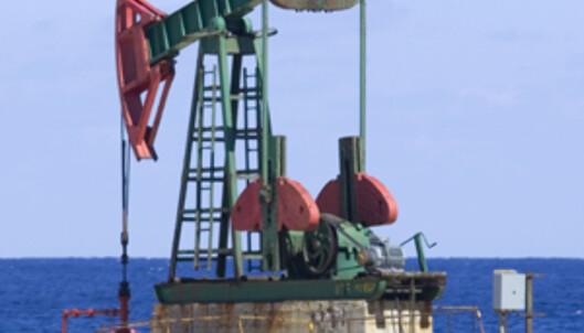 Mange av Opec-landene er i kraftig utvikling, og så lenge ikke denne utviklingen stopper opp vil oljeprisen være høy, mener Hannesson. Foto: Colourbox
