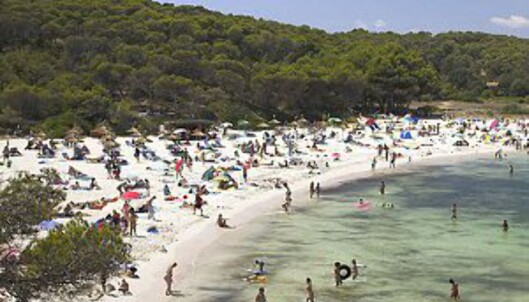 Foto: Illes Baleares